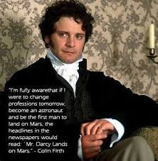 Mr Darcy Quotes Custom Mr Collins Proposal To Elizabeth Quotes Luxury 48 Great When Mr