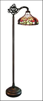 Floor Lamps Fine Decoration Dale Tiffany Floor Lamps Awesome Home