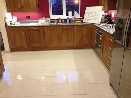 how to clean kitchen tile floor grout gray hexagon throughout porcelain kitchen floor for tiles l38