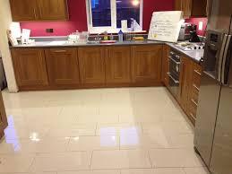 how to clean kitchen tile floor grout gray hexagon floor tile throughout porcelain kitchen floor for
