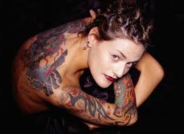Vše O Tetování Známe Jeho Pro I Proti Krásnácz Holky Holkám
