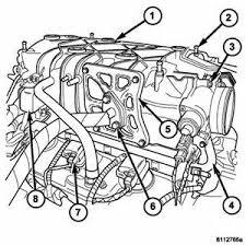 similiar 05 chrysler sebring engine diagram keywords engine diagram 2004 chrysler pacifica engine diagram 2004 chrysler