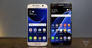 samsung galaxy phone s7. samsung galaxy s7 and edge in pictures phone