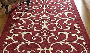 red throw rug rugs area incredible kitchen exclusive design amazing washable red throw rug
