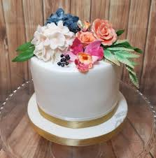 25th Silver Wedding Anniversary Party Supplies Quality Cake