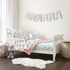 Toddler Bedding - Babies R Us & Levtex Baby Fiona Fox 5 Piece Toddler Bedding Set Adamdwight.com