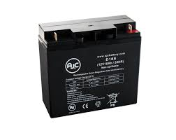 Emergency Light Battery Replacement Details About Portalac Gs Pe12v17 Option 12v 18ah Emergency Light Replacement Battery
