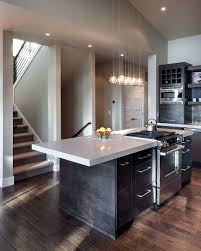 Rustic Modern Kitchen Rustic But Modern 1151 Crenshaw By Jordan Iverson Signature Homes