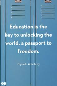 25 Best Back To School Quotes To Read Now Sayings About Education