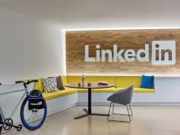 linkedin new york office. Entrance LinkedIn NYC 03 Linkedin New York Office W