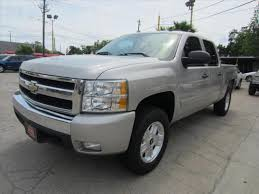 2008 Chevrolet Silverado 1500 Crew Cab In Houston, TX For Sale ...