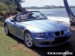 bmw z3 1996. It Was A BMW Z3 Special Edition \u201c007 JAMES Bmw Z3 1996