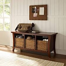 small entryway table. Creative Small Entryway Table Design Ideas. Decorating. Varnished