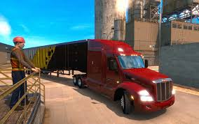 American Pickup Trucks New Scs software S Blog American Truck ...