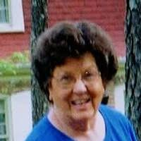 Obituary | Polly Willis Grissom | Spry Memorial Chapel