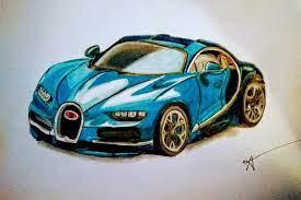 Este blog está hecho para ver y aprender los diferentes tipos de dibujo que hay y qué hacer para aprender a dibujar y colorear tus dibujos personalizados. Dibujo Realista De Bugatti Chiron Azul Arte Amino Amino