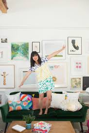 home office colorful girl. Colorful-home Home Office Colorful Girl K