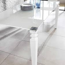 Glas Esstisch In Weiß 170 Cm Tisch Kaufende