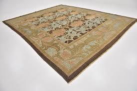 main handknotted 11 10 x 14 5 oushak rug photo