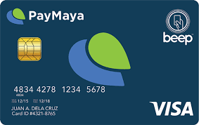 Image result for paymaya