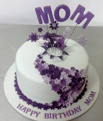 Image Result For 60th Birthday Cake Ideas For Mom Cakes And Candy