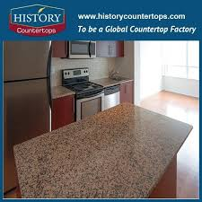 hot high quality china maple leaf granite copperstone whole for polished kitchen countertops slabs