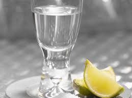 add a little fizz to your tequila shot