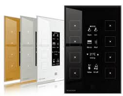 Home Automation Light Switches Best Home Automation For Lighting Control  Review