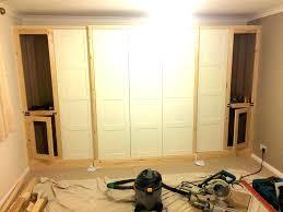 cabinet hinges installing built in wardrobe doors fitting sliding kitchen door ikea corner hinge installation