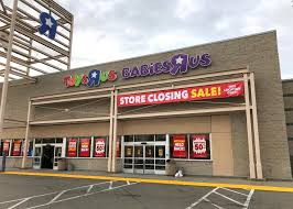 Toys R Us Diaper Chart Toys R Us Not Just A Retail Casualty But A Demographic Casualty