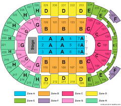 Seating Chart Providence Dunkin Donuts Center Seating Charts