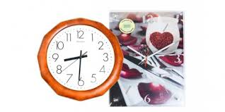 <b>Настенные кварцевые часы</b> купить недорого в интернет ...