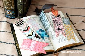 Cool Bookmark Designs To Make 43 Easy Bookmark Craft Ideas