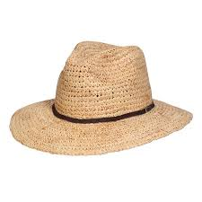 Conner Hats Beach Natural / Small/Medium Brays Sun Hat |