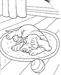 Kleurplaten Puppy En Kitten Palace Pets Kleurplaten