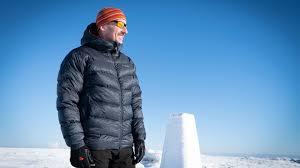 Rab Neutrino Pro Jacket Review Outdoors Magic