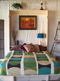 Murphy Bed Design Cool Murphy Beds That Maximize Small Spaces