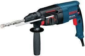 bosch right angle drill. bosch right angle drilling, chipping \u0026 wall holes machine gbh 2-26 dre rotary drill 1