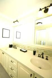 bathroom backsplash ideas bathroom glass tile ideas all rooms bath