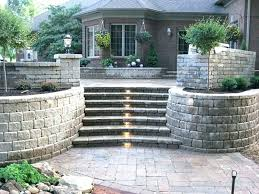 cost to build retaining wall wooden garden retaining wall wooden retaining wall build retaining wall timber