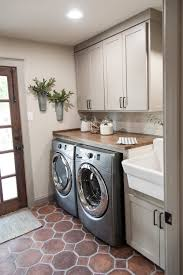 laundry furniture. 11/12/2017 Here\u0027s A Pic Of My Small, Functional Rustic Laundry Room. Nice Baby. Furniture