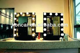illuminated makeup mirrors wall mounted lighted vanity mirror wall mount wall mounted hardwired lighted makeup mirror