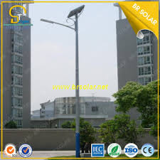 China Integrated Solar Street Lights Outdoor Parking Lot Lighting Solar Street Lights Price List