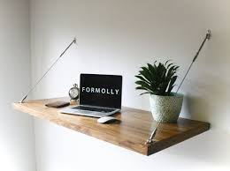 diy floating desk diy home. The 25 Best Floating Desk Ideas On Pinterest Industrial Kids Decoration In  Diy Wall Mounted Standing Diy Floating Desk Home