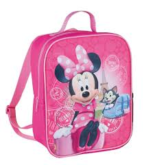 Disney Minnie Mouse Backpack 35 Liters Pink Internet Toys
