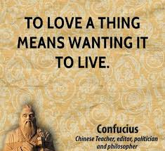 40 Most Famous Confucius Quotes And Sayings Fascinating Most Famous Sayings