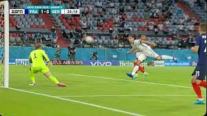 We did not find results for: Germany S Mats Hummels Opened Scoring Against France With An Own Goal
