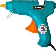 <b>Клеевой пистолет Bort BEK-18</b> — купить в интернет-магазине ...