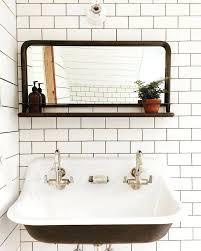 Classic Bathroom Sinks Best Vintage Bathroom Mirrors Ideas