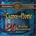 Herencia Musical: 20 Boleros Romanticos